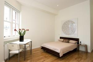 St James House - Concept Serviced Apartments, Apartmanok  London - big - 17