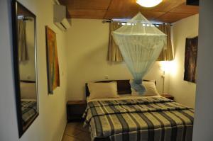 Hotel Napoleon Lagune, Hotels  Lomé - big - 31