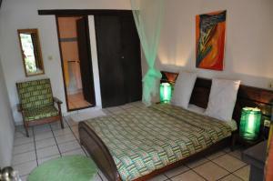 Hotel Napoleon Lagune, Hotels  Lomé - big - 26