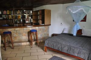 Hotel Napoleon Lagune, Hotels  Lomé - big - 140
