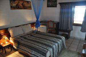 Hotel Napoleon Lagune, Hotels  Lomé - big - 27