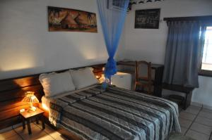 Hotel Napoleon Lagune, Hotels  Lomé - big - 25