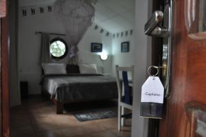 Hotel Napoleon Lagune, Hotels  Lomé - big - 66