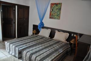 Hotel Napoleon Lagune, Hotels  Lomé - big - 124