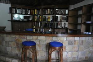 Hotel Napoleon Lagune, Hotels  Lomé - big - 122
