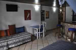 Hotel Napoleon Lagune, Hotels  Lomé - big - 139