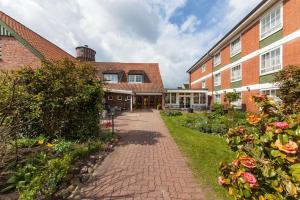Signature Hotel Drei Kronen - Horst