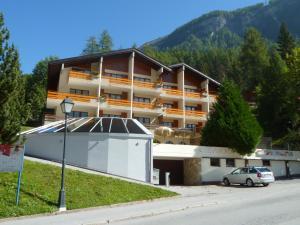 Hotel Alex - Leukerbad