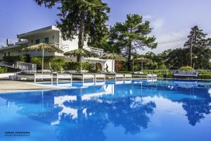 Hostels e Albergues - Pine Trees Art Hotel