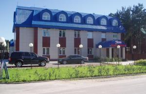 Hotel Uyut - Pyt - Yakh
