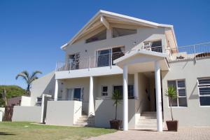 JayBay House, Penziony  Jeffreys Bay - big - 1