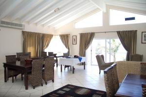 JayBay House, Penziony  Jeffreys Bay - big - 12