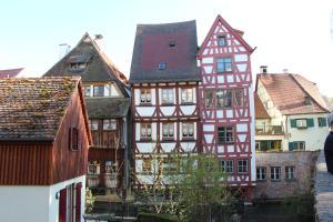 Hotel Schmales Haus - Altheim