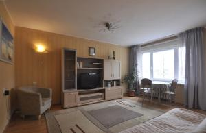 Bastrakovi Apartment - Novo-Porkhovo