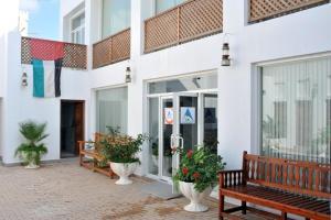 Sharjah Heritage Youth Hostel - Dubai