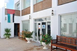 Auberges de jeunesse - Auberge Sharjah Heritage