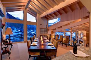 Chalet Grace - Zermatt