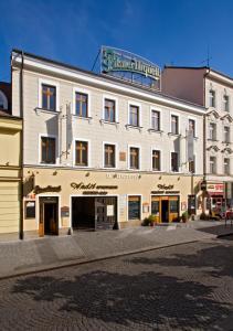 Anděl Apartments Praha, Apartmány  Praha - big - 38