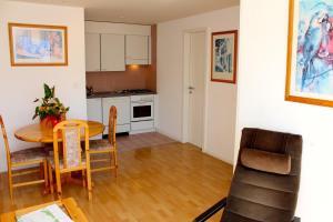 Résidence du Chamossaire - Apartment - Leysin