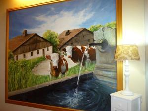 Hotel des Montagnards