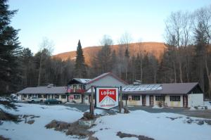 Gore Mountain Lodge - Hotel - North Creek