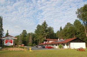 Gore Mountain Lodge - Hotel - North Creek