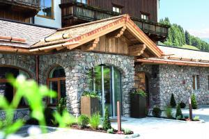 Hotel am Schloss - Goldegg