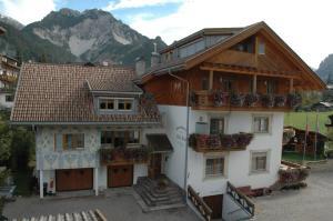 Residence Villa Toni - AbcAlberghi.com