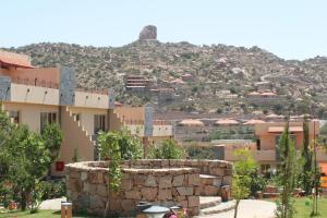 Al Wadi Touristic Resort