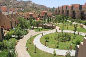 Al Wadi Touristic Resort, Vily  Al Shafa - big - 1