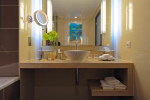 Radisson Blu Hotel, Abu Dhabi Yas Island, Hotel  Abu Dhabi - big - 52