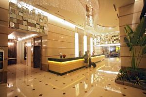 St Giles Makati – A St Giles Hotel, Manila, Hotely  Manila - big - 1