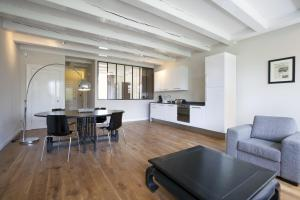 Hugo Apartments.  Foto 6
