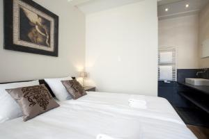 Hugo Apartments.  Foto 7