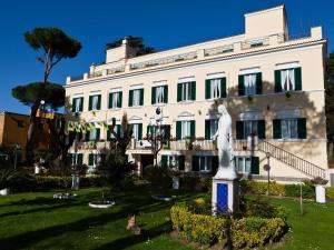 Villa Maria Cristina Brando - abcRoma.com