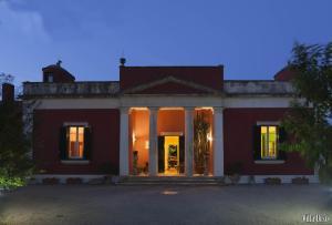 Villa Urso - Арнезано