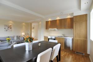 Geilo Gaarden, Residence  Geilo - big - 25