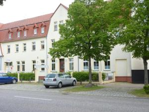 Pension Märkische Bauernstube - Britz