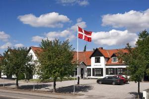 Hotel Næsbylund Kro, 5230 Odense