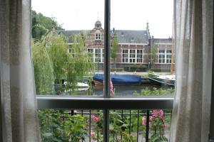 B&B Klein Zuylenburg, Bed and breakfasts  Utrecht - big - 62