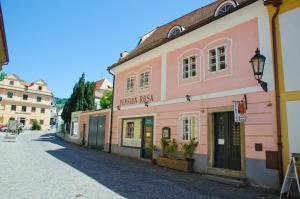 Pension Rosa - Český Krumlov