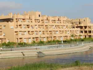 Apartment La Isla Terrazas de la Torre I, Apartmanok  Roldán - big - 10
