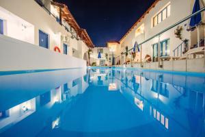 Hostales Baratos - Iliana Hotel