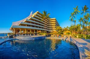 Royal Kona Resort (2 of 43)