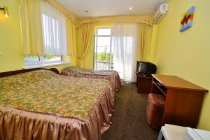 Triple Room Lime Hotel