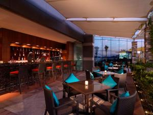 Radisson Blu Hotel, Abu Dhabi Yas Island, Hotel  Abu Dhabi - big - 36