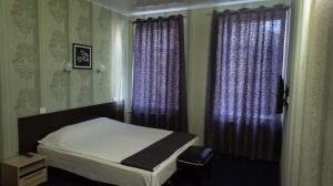Аллюрия на Мытнинской, Отели  Санкт-Петербург - big - 112