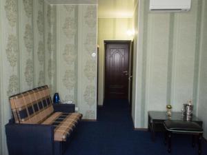 Аллюрия на Мытнинской, Отели  Санкт-Петербург - big - 111
