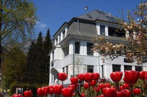Villa Sudrow - Bad Reichenhall
