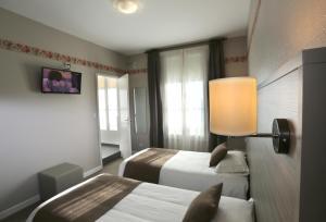 Inter-Hotel Libourne Nord Henri IV